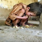 Child hunger