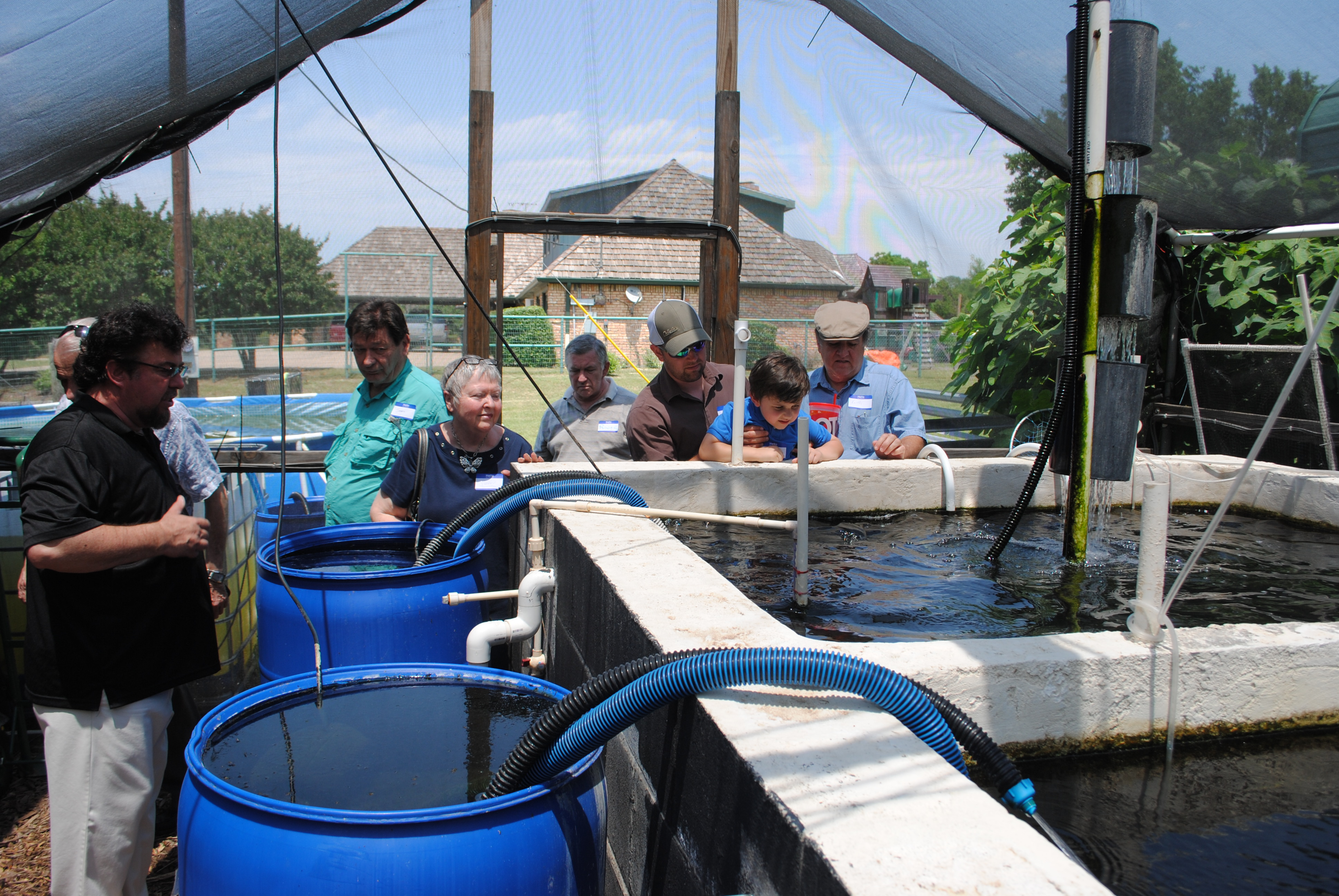 The Great Aquaponics Food Safety Hoax