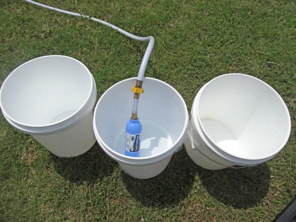 5 gallon pails 800